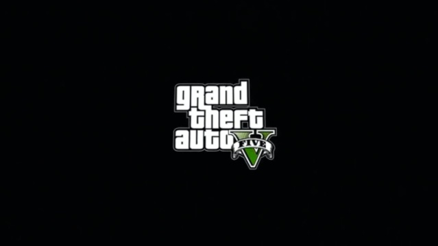 Grand Theft Auto title