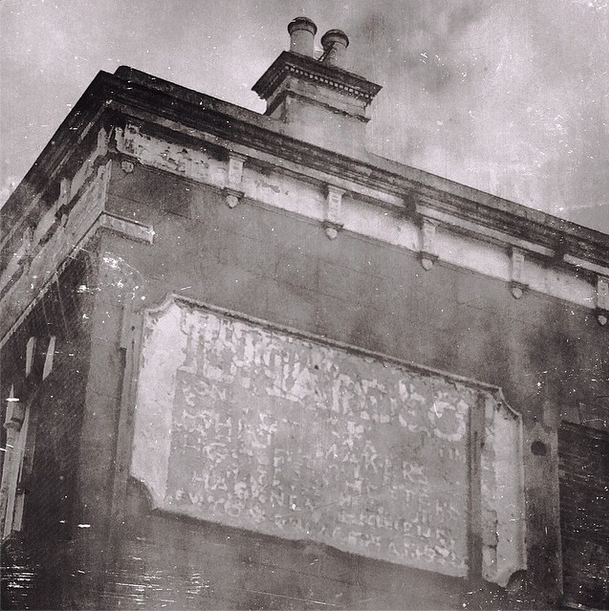J Howells Ghost Sign 15