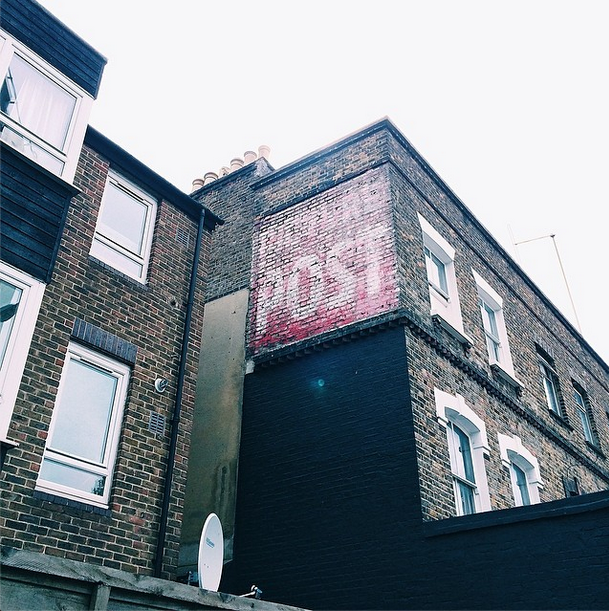 J Howells Ghost Sign 8